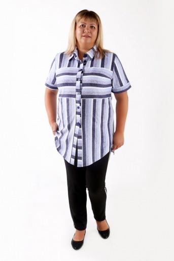 Рубашка Ванда-2 - Злата