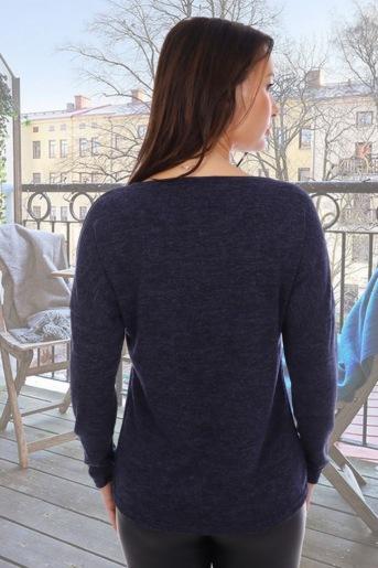 Блузка Пейзаж (N) (Фото 2)