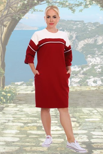 Платье Шарада (N) - Злата