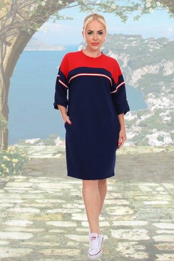 Платье Шарада (N) (Фото 2)