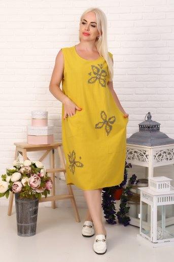 Платье 3488 (N) - Злата