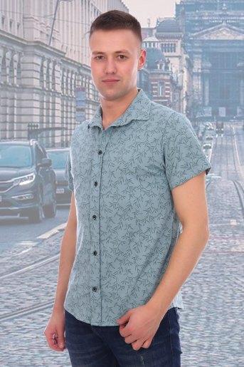 Рубашка 6782 (N) - Злата