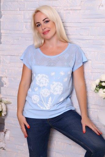 Блуза Бельканто (N) (Фото 2)