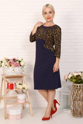 Платье 10350 (N) - Злата