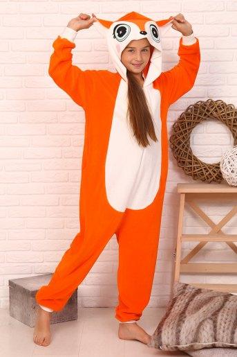 Комбинезон 11520 детский (N) (Оранжевый) - Злата