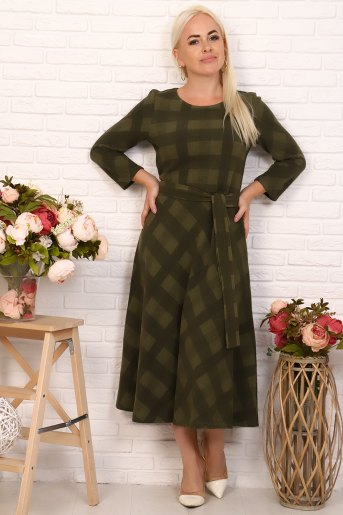 Платье 3658 (N) (Фото 2)