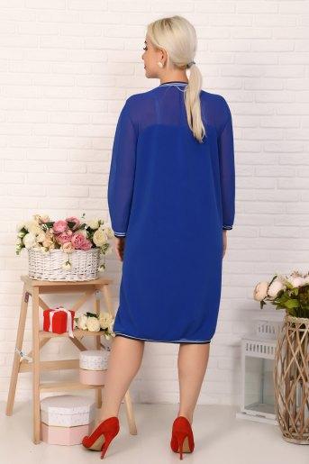 Платье 10356 (N) (Василек) (Фото 2)