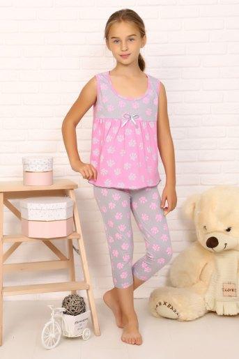 Пижама 2393 детская (N) - Злата