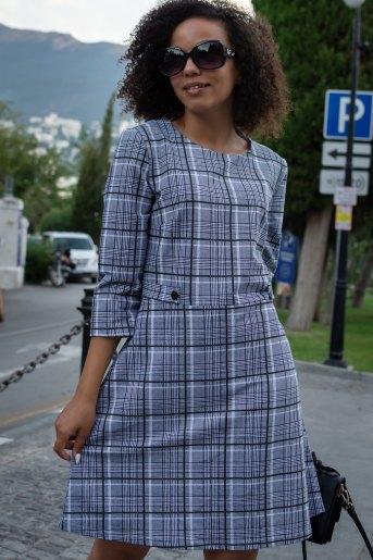 Платье 10817 (N) (Фото 2)