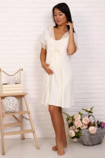 Комплект для беременных 2441 (N) - Злата