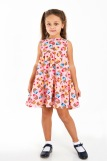 Платье Флорида детское (N) (Фото 1)
