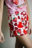 Пижама 21507 детская (N) (Розовый) (Фото 4)