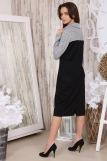 Платье 31005 (N) (Черный) (Фото 2)