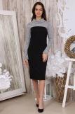 Платье 31005 (N) (Черный) (Фото 3)