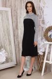 Платье 31005 (N) (Черный) (Фото 4)