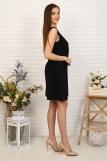 Платье 10386 (N) (Черный) (Фото 2)