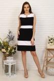 Платье 10385 (N) (Черный) (Фото 1)