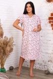 Сорочка 12894 (N) (Розовый) (Фото 1)