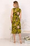 Платье П155д (N) (Фото 5)