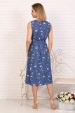 Платье П155д (N) (Фото 7)