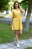 Туника 6210 (N) (Желтый) (Фото 1)