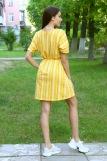 Туника 6210 (N) (Желтый) (Фото 2)
