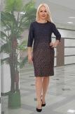 Платье Фасон (N) (Фото 1)
