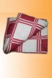 №855. Одеяло полушерстяное Иваново (420 гр.) (Фото 2)