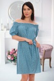 Платье 13608 (N) (Фото 2)