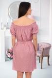 Платье 13608 (N) (Фото 4)