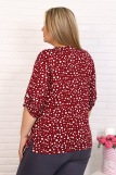 Блуза 5940 (N) (Фото 7)