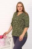 Блуза 5940 (N) (Фото 8)
